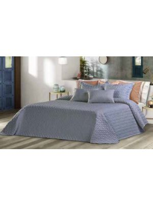 BOUTY TROIA LIGHT GREY- 250x270  ورغـان خفيف لـون رصاصي فاتح