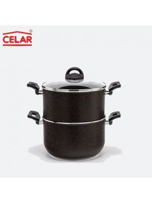COUSCOUS PAN ROCK-COBER N 18 CM