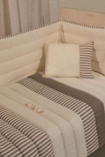 COMFORTER PITTY BABY BEIGE  ورغان طفل لون بيج