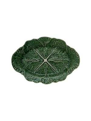 Oval Platter 37,5 Natural Couve