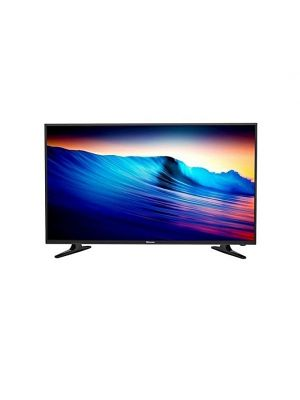 Hisense 40 Inch Full HD LED TV - Black -  HX40N2176F